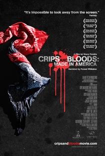 Assistir Crips and Bloods - Made in America Online Grátis Dublado Legendado (Full HD, 720p, 1080p) | Stacy Peralta | 2008