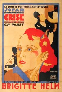 Assistir Crise Online Grátis Dublado Legendado (Full HD, 720p, 1080p) | Georg Wilhelm Pabst | 1928