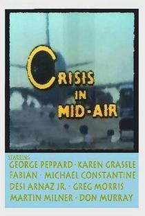 Assistir Crise no Ar Online Grátis Dublado Legendado (Full HD, 720p, 1080p)   Walter Grauman   1979