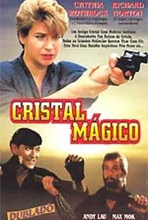 Assistir Cristal Mágico Online Grátis Dublado Legendado (Full HD, 720p, 1080p)   Jing Wong (I)   1986