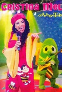 Assistir Cristina Mel e os Vegetais Online Grátis Dublado Legendado (Full HD, 720p, 1080p)      2006