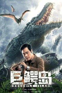 Assistir Crocodile Island Online Grátis Dublado Legendado (Full HD, 720p, 1080p) | Shixing Xu