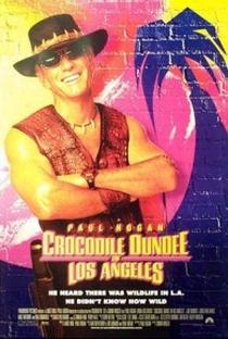 Assistir Crocodilo Dundee em Hollywood Online Grátis Dublado Legendado (Full HD, 720p, 1080p) | Simon Wincer | 2001