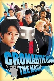 Assistir Cromartie Online Grátis Dublado Legendado (Full HD, 720p, 1080p) | Yudai Yamaguchi | 2005