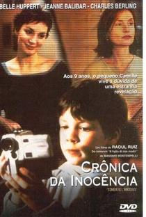 Assistir Crônica da Inocência Online Grátis Dublado Legendado (Full HD, 720p, 1080p)   Raúl Ruiz   2000
