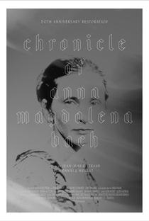 Assistir Crônica de Anna Magdalena Bach Online Grátis Dublado Legendado (Full HD, 720p, 1080p) | Danièle Huillet