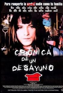 Assistir Crónica de un desayuno Online Grátis Dublado Legendado (Full HD, 720p, 1080p) | Benjamín Cann | 2000