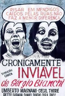 Assistir Cronicamente Inviável Online Grátis Dublado Legendado (Full HD, 720p, 1080p) | Sergio Bianchi | 2000