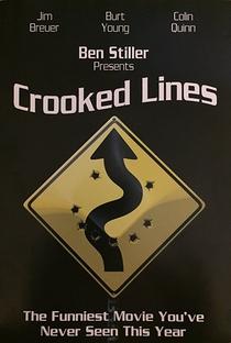 Assistir Crooked Lines Online Grátis Dublado Legendado (Full HD, 720p, 1080p) | Harry O'Reilly | 2003