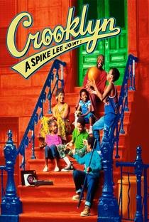 Assistir Crooklyn - Uma Família de Pernas pro Ar Online Grátis Dublado Legendado (Full HD, 720p, 1080p) | Spike Lee | 1994