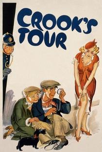 Assistir Crook's Tour Online Grátis Dublado Legendado (Full HD, 720p, 1080p) | John Baxter | 1941