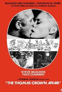 Assistir Crown, O Magnífico Online Grátis Dublado Legendado (Full HD, 720p, 1080p)   Norman Jewison   1968