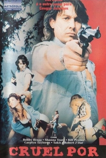 Assistir Cruel por Natureza Online Grátis Dublado Legendado (Full HD, 720p, 1080p) | Bob Bragg | 1995
