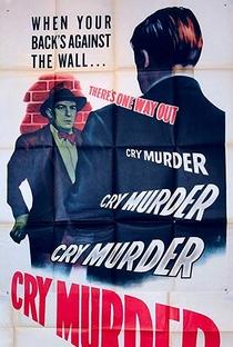 Assistir Cry Murder Online Grátis Dublado Legendado (Full HD, 720p, 1080p) | Jack Glenn (II) | 1950
