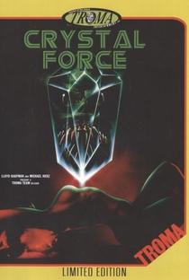 Assistir Crystal Force Online Grátis Dublado Legendado (Full HD, 720p, 1080p) | Laura Keats | 1990