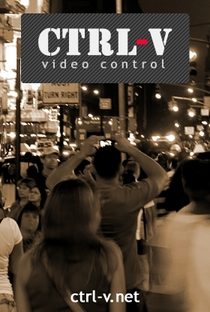 Assistir Ctrl-V Online Grátis Dublado Legendado (Full HD, 720p, 1080p) | Leonardo Brant | 2011