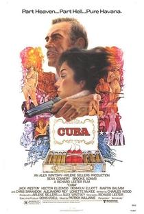 Assistir Cuba Online Grátis Dublado Legendado (Full HD, 720p, 1080p) | Richard Lester | 1979