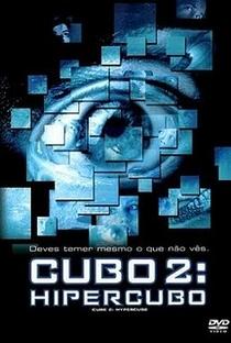 Assistir Cubo 2: Hipercubo Online Grátis Dublado Legendado (Full HD, 720p, 1080p) | Andrzej Sekuła | 2003