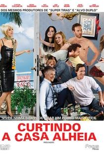 Assistir Curtindo a casa alheia Online Grátis Dublado Legendado (Full HD, 720p, 1080p)   Dan Rosen   2012