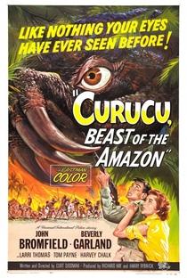 Assistir Curuçu, O Terror do Amazonas Online Grátis Dublado Legendado (Full HD, 720p, 1080p) | Curt Siodmak | 1956