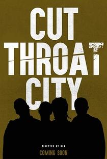Assistir Cut Throat City Online Grátis Dublado Legendado (Full HD, 720p, 1080p) | RZA | 2020