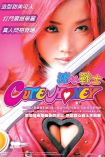 Assistir Cutie Honey: Live Action Online Grátis Dublado Legendado (Full HD, 720p, 1080p) | Hideaki Anno | 2004