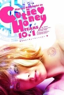 Assistir Cutie Honey: Tears Online Grátis Dublado Legendado (Full HD, 720p, 1080p) | A.T. | 2016