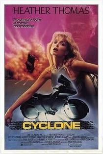 Assistir Cyclone: A Máquina de Combate Online Grátis Dublado Legendado (Full HD, 720p, 1080p) | Fred Olen Ray | 1987