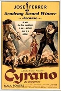 Assistir Cyrano de Bergerac Online Grátis Dublado Legendado (Full HD, 720p, 1080p) | Michael Gordon (I) | 1950
