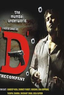 Assistir 'D' Online Grátis Dublado Legendado (Full HD, 720p, 1080p) | Vishram Sawant | 2005