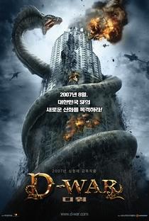Assistir D-War: Guerra dos Dragões Online Grátis Dublado Legendado (Full HD, 720p, 1080p) | Hyung-rae Shim | 2007