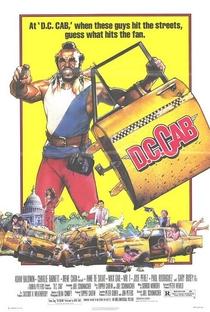 Assistir D.C. Cab Online Grátis Dublado Legendado (Full HD, 720p, 1080p)   Joel Schumacher   1983