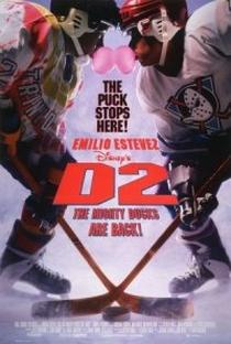 Assistir D2: Nós Somos os Campeões Online Grátis Dublado Legendado (Full HD, 720p, 1080p) | Sam Weisman | 1994