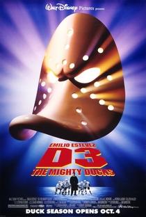 Assistir D3: Nós Somos os Campeões Online Grátis Dublado Legendado (Full HD, 720p, 1080p) | Robert Lieberman | 1996