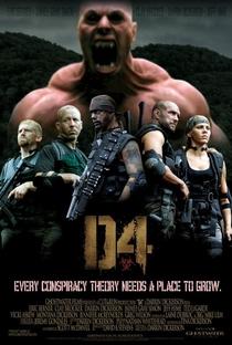 Assistir D4 Online Grátis Dublado Legendado (Full HD, 720p, 1080p) | Darrin Dickerson | 2010