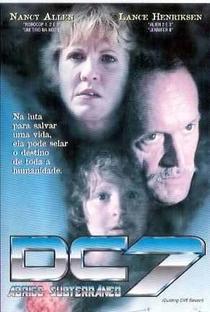 Assistir DC7 - Abrigo Subterrâneo Online Grátis Dublado Legendado (Full HD, 720p, 1080p) | William H. Molina | 1997