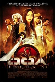 Assistir DOA: Vivo ou Morto Online Grátis Dublado Legendado (Full HD, 720p, 1080p) | Corey Yuen | 2006