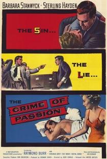 Assistir Da Ambição ao Crime Online Grátis Dublado Legendado (Full HD, 720p, 1080p) | Gerd Oswald | 1957