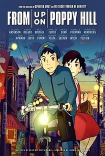 Assistir Da Colina Kokuriko Online Grátis Dublado Legendado (Full HD, 720p, 1080p) | Goro Miyazaki | 2011