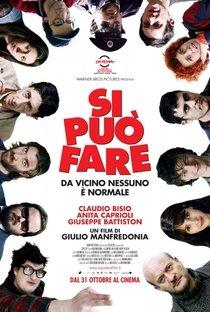 Assistir Dá Para Fazer Online Grátis Dublado Legendado (Full HD, 720p, 1080p) | Giulio Manfredonia | 2008