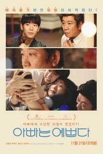 Assistir Dad is Pretty Online Grátis Dublado Legendado (Full HD, 720p, 1080p) | Kim Sung-Guk