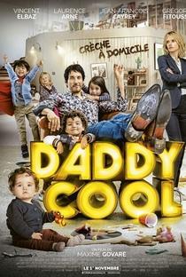 Assistir Daddy Cool: Ex em Domicílio Online Grátis Dublado Legendado (Full HD, 720p, 1080p) | Maxime Govare | 2017