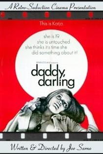 Assistir Daddy, Darling Online Grátis Dublado Legendado (Full HD, 720p, 1080p) | Joseph W. Sarno | 1970
