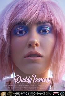 Assistir Daddy Issues Online Grátis Dublado Legendado (Full HD, 720p, 1080p) | Amara Cash | 2018