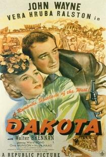 Assistir Dakota Online Grátis Dublado Legendado (Full HD, 720p, 1080p)   Joseph Kane (I)   1945