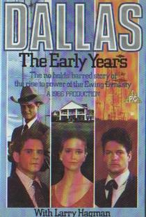 Assistir Dallas - Onde Tudo Começou Online Grátis Dublado Legendado (Full HD, 720p, 1080p) | Larry Elikann | 1986
