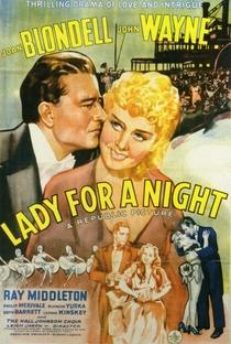 Assistir Dama por uma Noite Online Grátis Dublado Legendado (Full HD, 720p, 1080p) | Leigh Jason | 1942