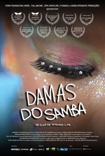Assistir Damas do Samba Online Grátis Dublado Legendado (Full HD, 720p, 1080p) | Susanna Lira | 2013
