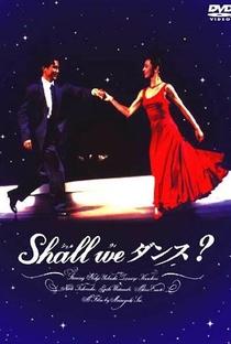 Assistir Dança Comigo? Online Grátis Dublado Legendado (Full HD, 720p, 1080p) | Masayuki Suo | 1996