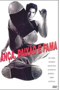 Assistir Dança, Paixão e Fama Online Grátis Dublado Legendado (Full HD, 720p, 1080p)   Dein Perry   2000